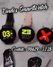 LINDOS SMARTWATCH