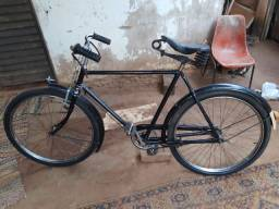 Bicicleta Humber antiga