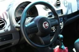Carro Fiat Uno Way 1.0