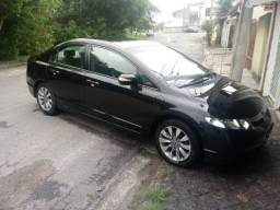 Vendo New Civic 2010/2011