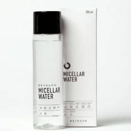 Agua micelar Beyong