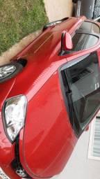 Etios hatch XLS 2018  automático, estado de novo!!