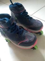 Tênis patins número 29/30