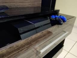 PS4  2 controles