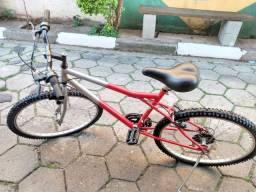 Bicicleta Aro 26 Unissex
