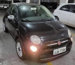 Fiat 500 Dualogic