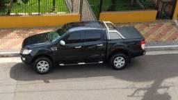 Ford Ranger XLT Flex 2014 4x2