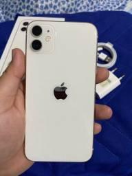 iPhone 11 na garantia