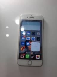 Iphone 7 Dourado 32 gb