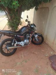 Moto fan 160