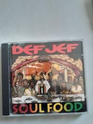 CD DEF JEF RARO