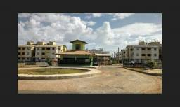 Apartamento no Condomínio dos Servidores Públicos no Caranã