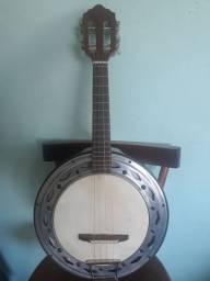 Banjo elétrico Giannini