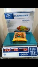 Balança comercial 40 kg novas
