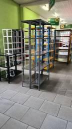 Estantes e móveis p/ escritório