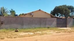 Vende-se esta casa em São Félix do Araguaia-MT. Oportunidade única! Negociável!