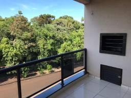 Amplo e moderno apartamento para locação em Realeza/PR