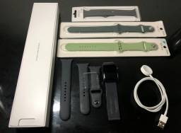 Applewatch series 3 - 42 mm space gray