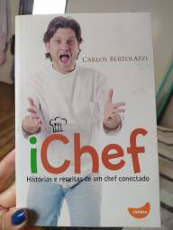 Livro Carlos Bertolazzi