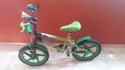 Bike do ben 10 aro 26