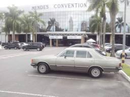 Chevrolet Opala Diplomata 1984