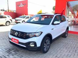 T-Cross Comfortline 200 Tsi At 1.0 4p 2020 - Ar Dh AUT