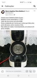 Cafeteira Dolce Gusto Lumio Automática