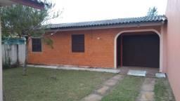 Alugo casa de veraneio