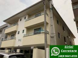 D AP0996- Apartamento novo no Norte da ilha, composto por 02 quartos!