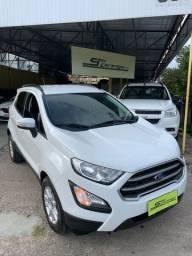 Ford ecosport se 1.5, 2020