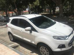 Ford Ecosport - Completo