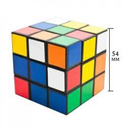 Cubo interativo pequeno 54MM