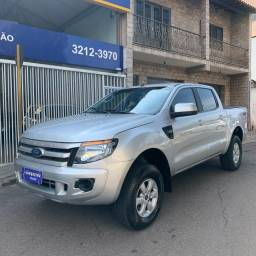 Ranger Xl 2.2 4x4 Diesel 2015 Manual