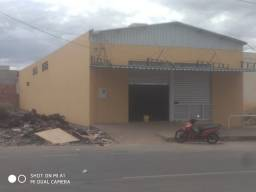 Vendo ou alugou galpão comercial avenida comercial sertor Buena vista