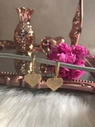 Jóias e semi-jóias / bijouterias