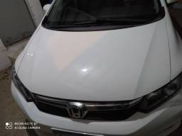 Honda Civic exr2014