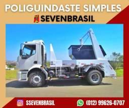 Poliguindaste - SevenBrasil
