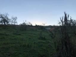 Terreno com ótima paisagem- totalmente plano