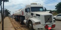 Carreta/Caminhão  VOLVO/NL-12 360 EDC 4x2