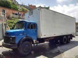 Caminhão 1113 truck