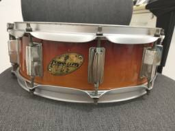 Caixa Ludwig Accent 14x4.75