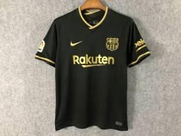 Camisa Barcelona 2020/2021