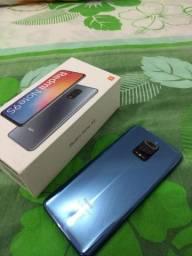 Xiaomi Note 9S NOVO 5 MESES DE USO
