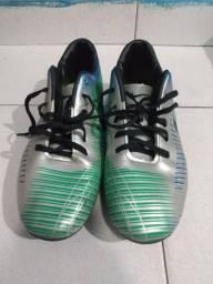 Chuteira Nike Mercurial N°39
