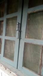 Vendo janela de angelin com todos os vidros