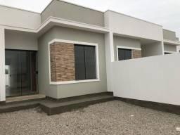Casa à venda no bairro Joaia, em Tijucas/SC