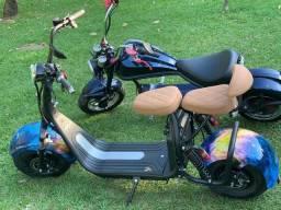 Scooter elétrica 1500w r$6500