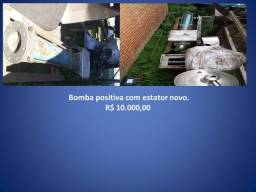 Bomba positiva
