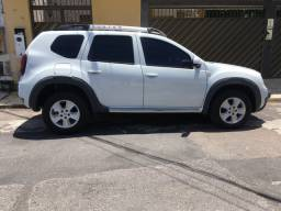 Duster 15/15 Única dona
