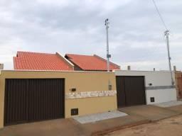 Casa de 2 Qts em Goianira-Go de $ 120 mil com a Documentação Grátis